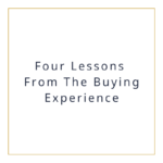 buying side sales lessons